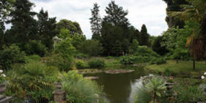 Money For Myddleton House Gardens