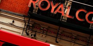Preview: Seven Jewish Children @ The Royal Court Theatre