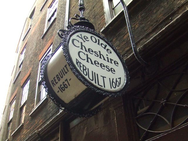 Cheesy to say so, but this really is one of London's best pubs.
