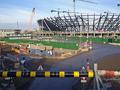 Olympic Halfway Hurdle Hailed
