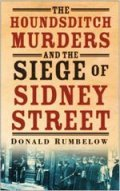 The Siege of Sidney Street @ Shoe Lane Library