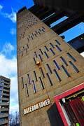 Get Up Balfron Tower