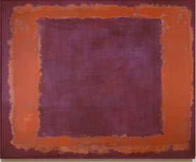 Last Chance To See: Rothko @ Tate Modern