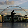Wembley Gets Nod For Champions League Final