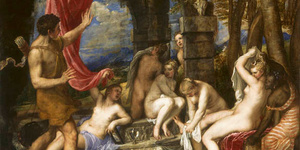 National Gallery Raises Fortune For The Time-Share Titian