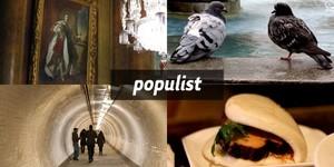 Populist: 8-14 February