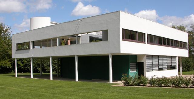 Preview: Le Corbusier Season