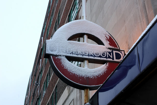 Travel Disruption Update For London: Tuesday Early Morning
