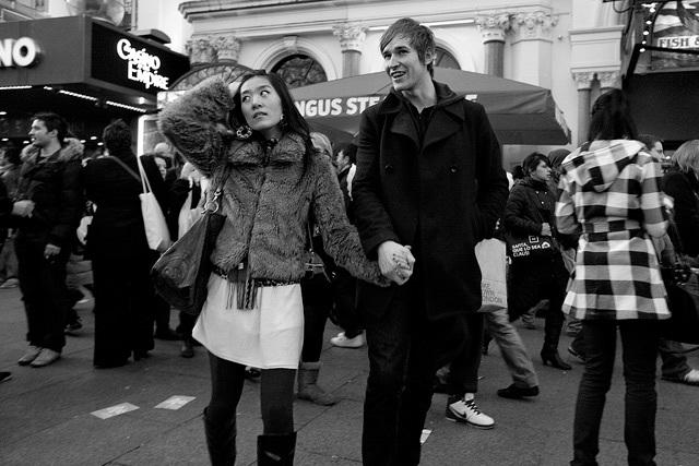 17-01-2009 : Carnaby Street