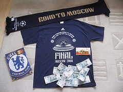 Football: Chelsea Director Speaks Tonight