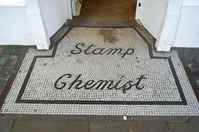 Stamp Chemist, Hampstead High Street, MW3