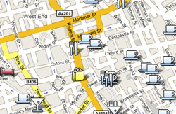 A Guide To Alternative London Maps