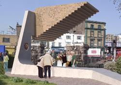 Bethnal Green Memorial Needs Your Cash