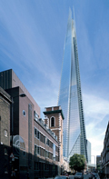 London To Become City Of Spires Once Again