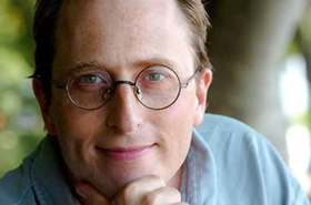 Jewish Book Week: See Jon Ronson For Free