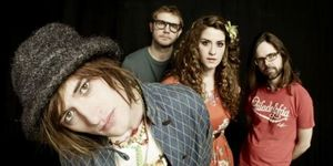 Listen Up: Will & The People