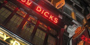 Alternative Pub Crawls: Rude and Lewd Drinking Dens