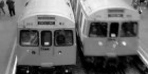 Circle Line To Be Extended To Hammersmith