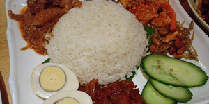 Shoot and Eat: Rasa Sayang