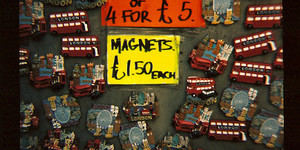 London On The Cheap: 13-19 March