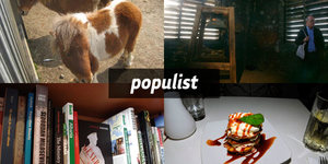 Populist: 22-28 March