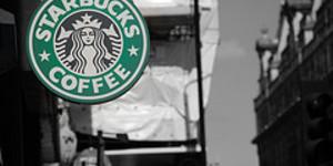 Just What London Needs: More Starbucks