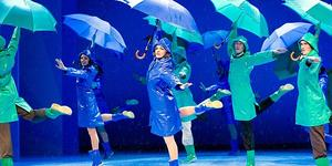 Theatre Review: Singin' In The Rain @ the New Wimbledon Theatre