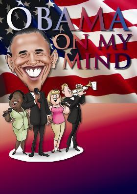 Theatre Review: Obama On My Mind @ Hen and Chickens Theatre