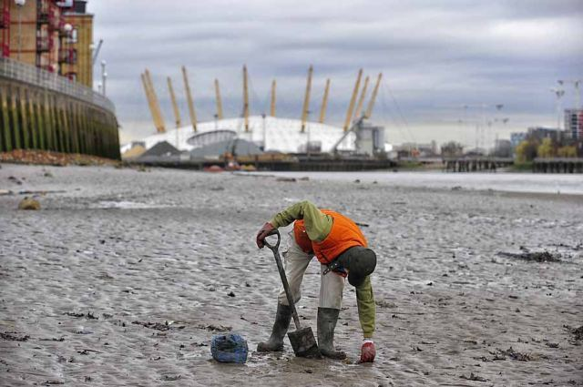 In Pictures: The Big Thames Cleanup