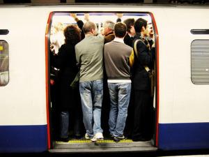 Tube Funding Hits The Buffers