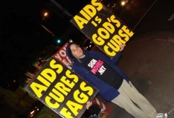 Opinionist: God Hates Fags - Coming to a School Near You.