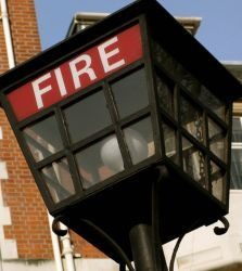 Old Fire Station To Become Hotel