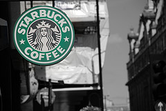 Just What London Needs: More Starbucks
