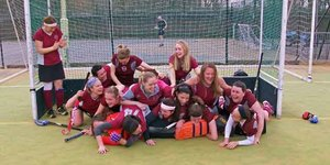 On The Touchline: Wapping Hockey Club