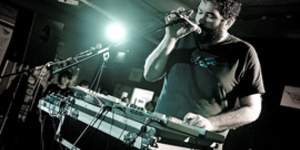 Casiotone For The Painfully Alone @ the Luminaire
