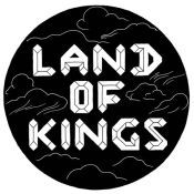 Land of Kings Logo
