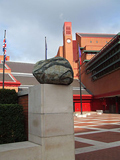 British Library Joins 'New Extension' Bandwagon
