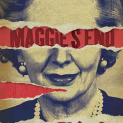 Review: Maggie's End @ The Shaw Theatre