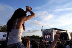 Rise Festival Falls To Funding Failure