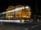 Sebastian Faulks Spying On Ghost Buses
