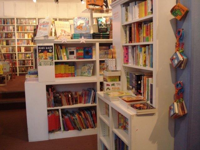 Little keyring books for little hands