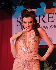 Proud Feels Pinch Over Burlesque Shows