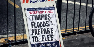 Evening Standard To Londoners: We're Sorry!