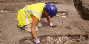 Crossrail Crosses Bones
