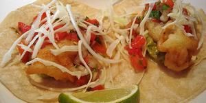 Shoot and Eat: Taqueria