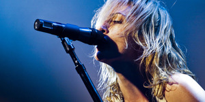 Review: Metric @ Electric Ballroom