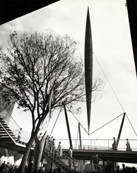 Skylon, Mother Of All Javelins, To Be Rebuilt On Olympic Site?