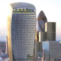 Walkie Talkie Building Gets Green Light...Again