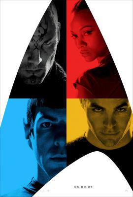 Review: Star Trek @ BFI IMAX