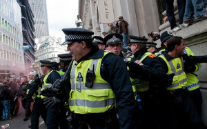 Did G20 Police Use Agents Provocateurs?